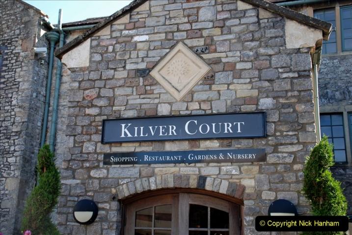 2019-09-17 Kilver Court Gardens, Shepton Mallet, Somerset. (1) 072