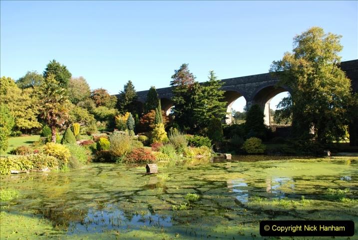 2019-09-17 Kilver Court Gardens, Shepton Mallet, Somerset. (14) 085