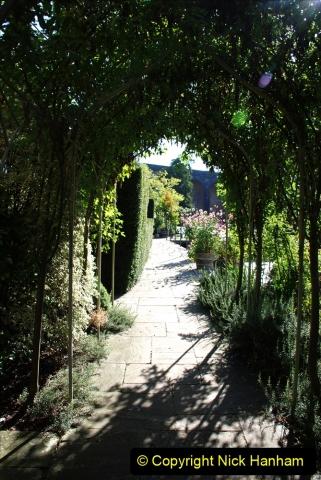 2019-09-17 Kilver Court Gardens, Shepton Mallet, Somerset. (3) 074
