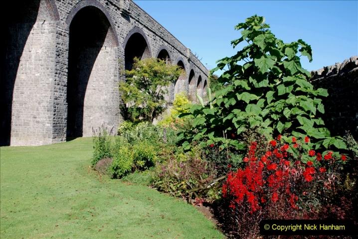 2019-09-17 Kilver Court Gardens, Shepton Mallet, Somerset. (32) 103