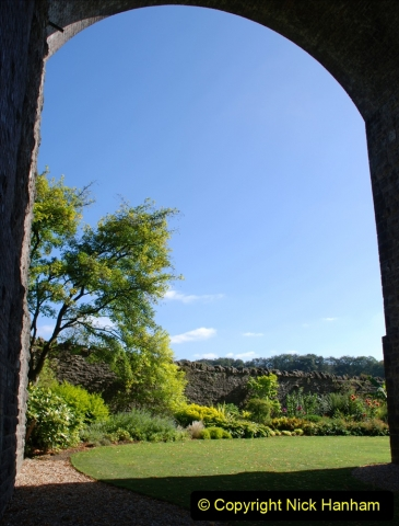 2019-09-17 Kilver Court Gardens, Shepton Mallet, Somerset. (36) 107