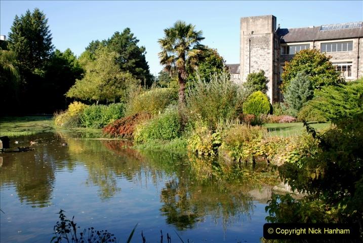 2019-09-17 Kilver Court Gardens, Shepton Mallet, Somerset. (39) 110