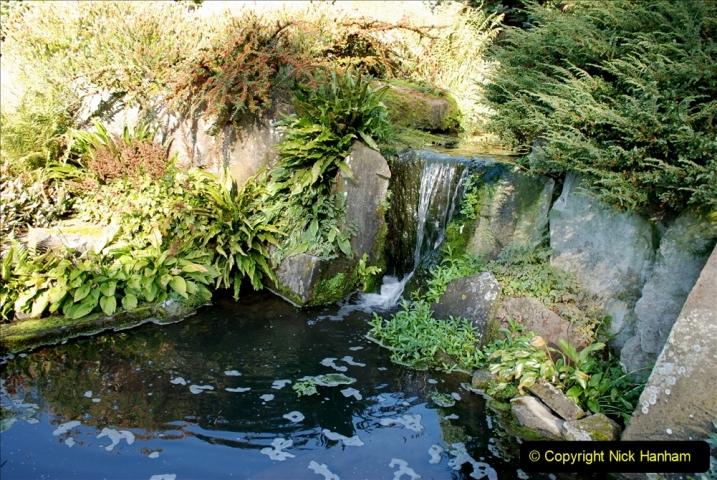 2019-09-17 Kilver Court Gardens, Shepton Mallet, Somerset. (42) 113
