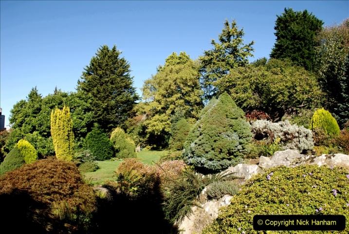 2019-09-17 Kilver Court Gardens, Shepton Mallet, Somerset. (45) 116