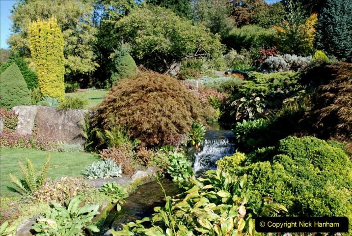 2019-09-17 Kilver Court Gardens, Shepton Mallet, Somerset. (47) 118