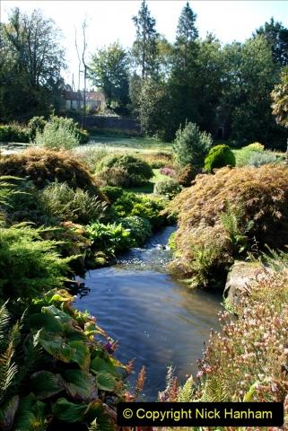 2019-09-17 Kilver Court Gardens, Shepton Mallet, Somerset. (60) 131