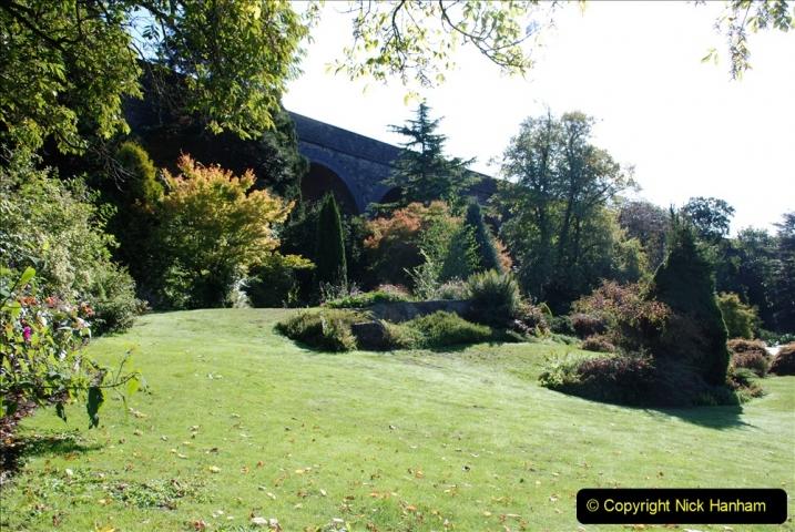 2019-09-17 Kilver Court Gardens, Shepton Mallet, Somerset. (64) 135