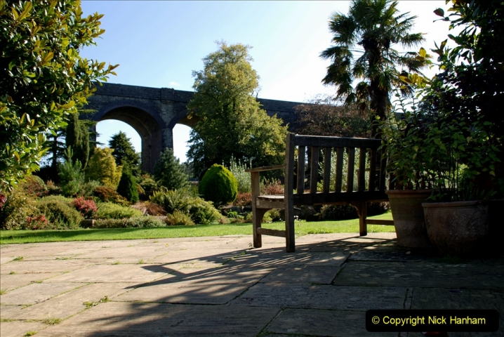 2019-09-17 Kilver Court Gardens, Shepton Mallet, Somerset. (80) 151