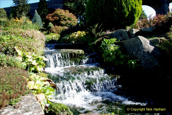 2019-09-17 Kilver Court Gardens, Shepton Mallet, Somerset. (84) 155