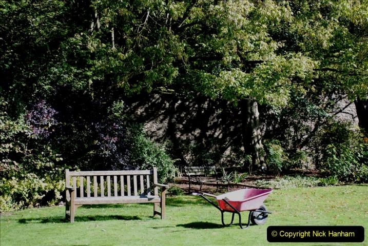 2019-09-17 Kilver Court Gardens, Shepton Mallet, Somerset. (89) 160