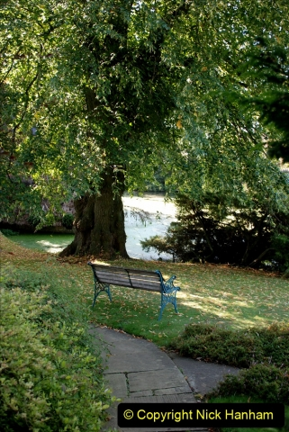 2019-09-17 Kilver Court Gardens, Shepton Mallet, Somerset. (95) 166