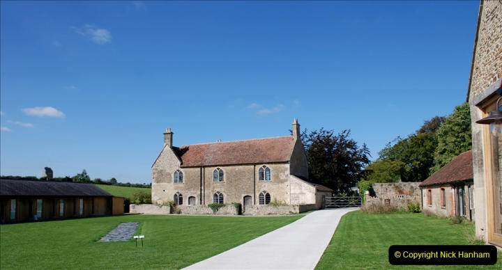 2019-09-17 The Hauser & Wirth Garden at Bruton, Somerset. (102) 174