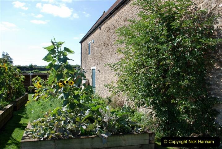 2019-09-17 The Hauser & Wirth Garden at Bruton, Somerset. (103) 175