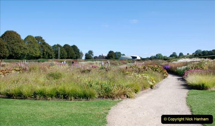2019-09-17 The Hauser & Wirth Garden at Bruton, Somerset. (104) 176
