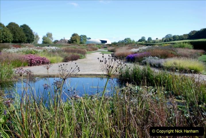 2019-09-17 The Hauser & Wirth Garden at Bruton, Somerset. (105) 177