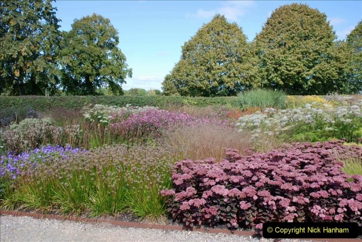2019-09-17 The Hauser & Wirth Garden at Bruton, Somerset. (106) 178