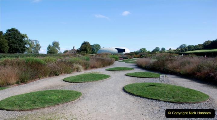 2019-09-17 The Hauser & Wirth Garden at Bruton, Somerset. (109) 181