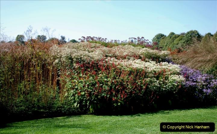 2019-09-17 The Hauser & Wirth Garden at Bruton, Somerset. (115) 187