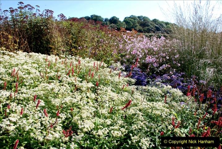 2019-09-17 The Hauser & Wirth Garden at Bruton, Somerset. (118) 190