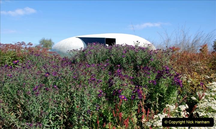 2019-09-17 The Hauser & Wirth Garden at Bruton, Somerset. (119) 191