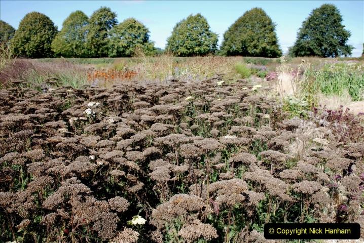 2019-09-17 The Hauser & Wirth Garden at Bruton, Somerset. (121) 193