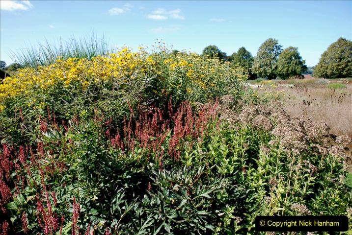2019-09-17 The Hauser & Wirth Garden at Bruton, Somerset. (122) 194
