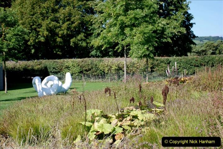 2019-09-17 The Hauser & Wirth Garden at Bruton, Somerset. (129) 201