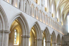 2019-09-16 Wells, Somerset. (12) Wells Cathedral. 012