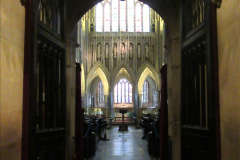 2019-09-16 Wells, Somerset. (16) Wells Cathedral. 016