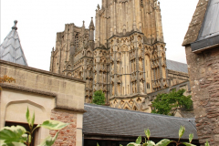 2019-09-16 Wells, Somerset. (3) Wells Cathedral. 003