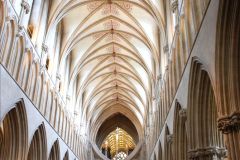 2019-09-16 Wells, Somerset. (4) Wells Cathedral. 004