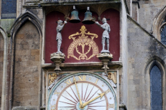 2019-09-16 Wells, Somerset. (48) Wells Cathedral. 048
