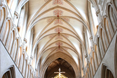 2019-09-16 Wells, Somerset. (5) Wells Cathedral. 005