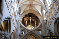 2019-09-16 Wells, Somerset. (7) Wells Cathedral. 007