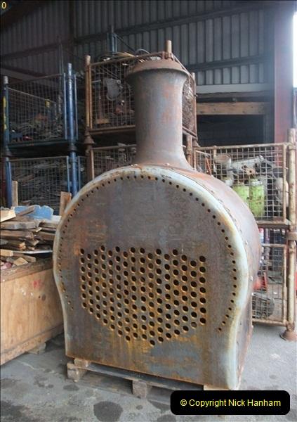 2012-10-02 @ John Weavers Yard, Holton Heath, Poole, Dorset.  (1)01