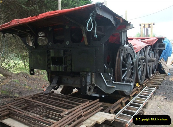 2012-10-02 @ John Weavers Yard, Holton Heath, Poole, Dorset.  (11)11