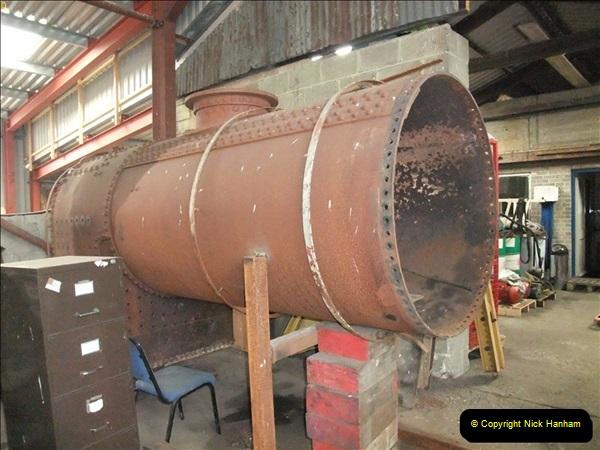2012-10-02 @ John Weavers Yard, Holton Heath, Poole, Dorset.  (5)05