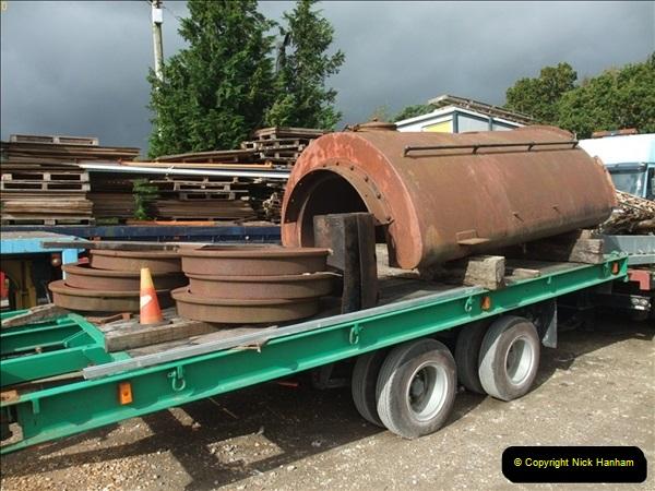 2012-10-02 @ John Weavers Yard, Holton Heath, Poole, Dorset.  (8)08