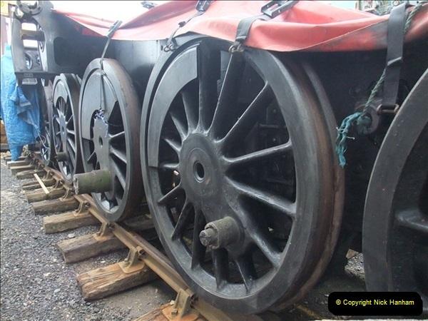 2012-10-02 @ John Weavers Yard, Holton Heath, Poole, Dorset.  (14)14