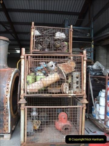 2012-10-02 @ John Weavers Yard, Holton Heath, Poole, Dorset.  (4)04