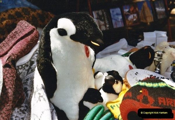 South America & The Falkland Islands.  2002 - 2003 (119)119
