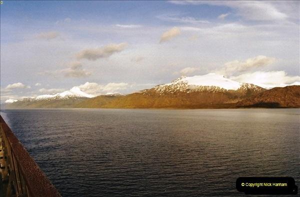 South America & The Falkland Islands.  2002 - 2003 (129)129