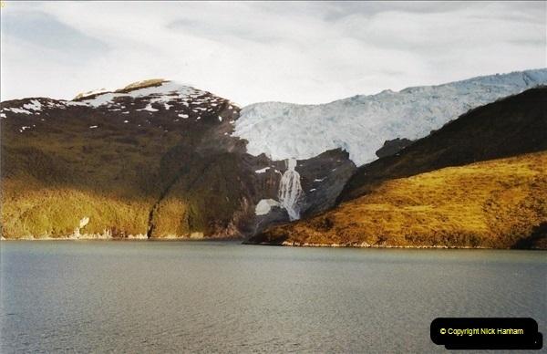 South America & The Falkland Islands.  2002 - 2003 (131)131