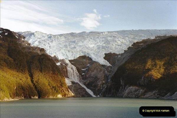 South America & The Falkland Islands.  2002 - 2003 (132)132