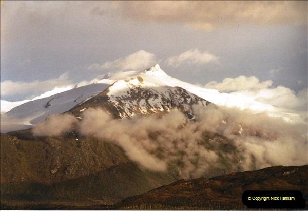South America & The Falkland Islands.  2002 - 2003 (133)133