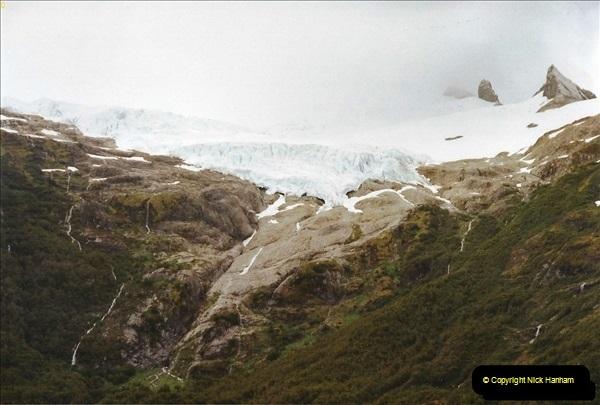 South America & The Falkland Islands.  2002 - 2003 (135)135