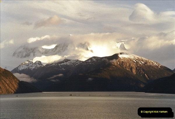 South America & The Falkland Islands.  2002 - 2003 (136)136