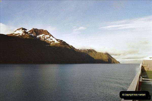 South America & The Falkland Islands.  2002 - 2003 (137)137