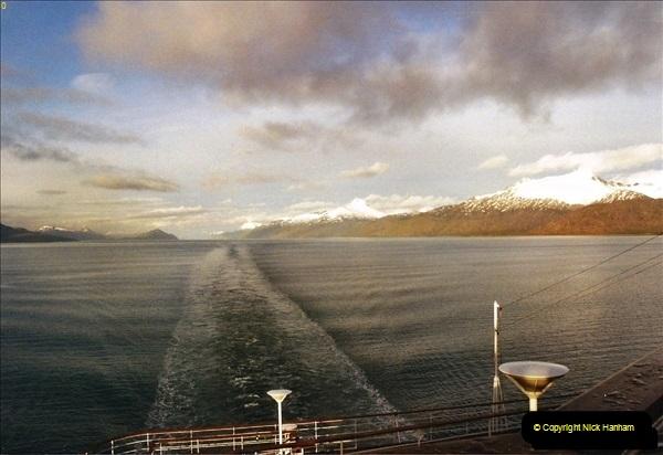 South America & The Falkland Islands.  2002 - 2003 (141)141