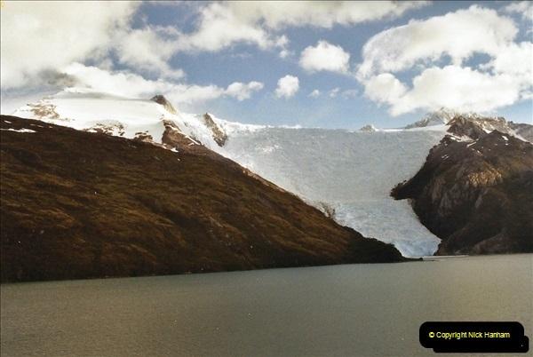 South America & The Falkland Islands.  2002 - 2003 (142)142